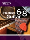 Plectrum Guitar Pieces Grades 6-8 - Book