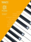 Trinity College London Piano Exam Pieces & Exercises 2018-2020. Grade 1 - Book