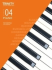 Trinity College London Piano Exam Pieces & Exercises 2018-2020. Grade 4 - Book