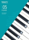 Trinity College London Piano Exam Pieces & Exercises 2018-2020. Grade 5 - Book