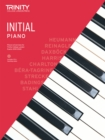 Trinity College London Piano Exam Pieces & Exercises 2018-2020. Initial Grade (with CD) - Book