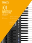 Trinity College London Electronic Keyboard Exam Pieces & Technical Work 2019-2022: Grade 1 - Book