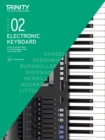 Trinity College London Electronic Keyboard Exam Pieces & Technical Work 2019-2022: Grade 2 - Book