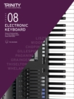 Grade 8 Electronic Keyboard Exam Pieces 2019-2022 : And Technical Work - Grade 8 - Book