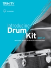 Introducing Drum Kit - Part 2 - Book