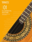 Trinity College London Classical Guitar Exam Pieces 2020-2023: Grade 1 - Book