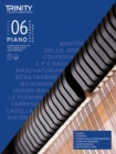 Trinity College London Piano Exam Pieces Plus Exercises 2021-2023: Grade 6 - Extended Edition : 21 pieces plus exercises for Trinity College London exams 2021-2023 - Book