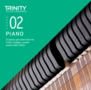 Trinity College London Piano Exam Pieces Plus Exercises 2021-2023: Grade 2 - CD only - Book