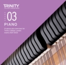 Trinity College London Piano Exam Pieces Plus Exercises 2021-2023: Grade 3 - CD only : 21 pieces plus exercises for Trinity College London exams 2021-2023 - Book