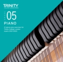 Trinity College London Piano Exam Pieces Plus Exercises 2021-2023: Grade 5 - CD only : 21 pieces plus exercises for Trinity College London exams 2021-2023 - Book