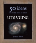 50 Ideas You Really Need to Know: Universe - Book
