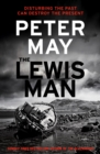 The Lewis Man : AN INGENIOUS CRIME THRILLER ABOUT MEMORY AND MURDER (LEWIS TRILOGY 2) - eBook