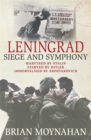 Leningrad : Siege and Symphony - Book