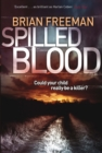 Spilled Blood - eBook