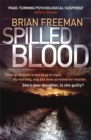 Spilled Blood - Book