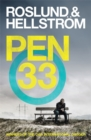 Pen 33 : Ewert Grens 1 - Book