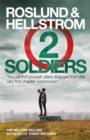 Two Soldiers : Ewert Grens 5 - Book