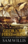 The Glorious First of June : Fleet Battle in the Reign of Terror - eBook