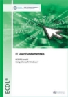 ECDL IT User Fundamentals Using Windows 7 (BCS ITQ Level 1) - Book