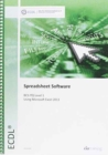 ECDL Spreadsheet Software Using Excel 2013 (BCS ITQ Level 1) - Book