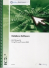 ECDL Database Software Using Access 2013 (BCS ITQ Level 1) - Book