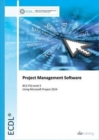 ECDL Project Management Software Using Microsoft Project 2016 (BCS ITQ Level 2) - Book