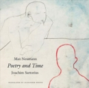 Poetry and Time - Book