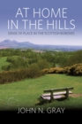 At Home in the Hills : Sense of Place in the Scottish Borders - eBook