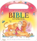 My Very First Bible Stories - Book
