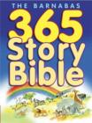 The Barnabas 365 Story Bible - Book