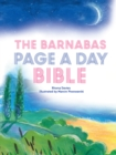 The Barnabas Page a Day Bible - Book