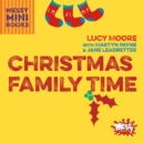 Christmas Family Time - Book