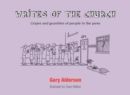Writes of the Church : Gripes and grumbles of people in the pews - Book