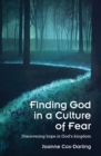 Finding God in a Culture of Fear : Discovering hope in God's kingdom - Book
