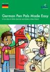 German Pen Pals Made Easy, KS3 - eBook