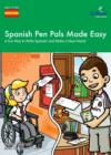 Spanish Pen Pals Made Easy KS3 - eBook