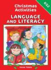 Christmas Activities for Language and Literacy KS2 - eBook