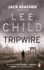 Tripwire : (Jack Reacher 3) - Book