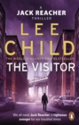 The Visitor : (Jack Reacher 4) - Book