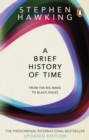 A Brief History Of Time : From Big Bang To Black Holes - Book