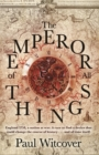The Emperor of all Things - Book