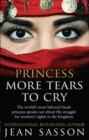 Princess More Tears to Cry - Book