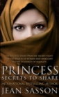 Princess: Secrets to Share - Book