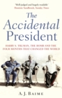 The Accidental President - Book