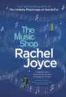 The Music Shop - Book