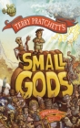 Small Gods : A Discworld Graphic Novel - Book