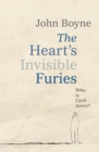 The Heart's Invisible Furies - Book