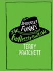 Seriously Funny : The Endlessly Quotable Terry Pratchett - Book