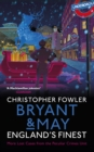 Bryant & May - England's Finest : (Short Stories) - Book