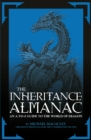 The Inheritance Almanac : An A to Z Guide to the World of Eragon - Book